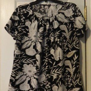 Apparenza blouse - size Medium